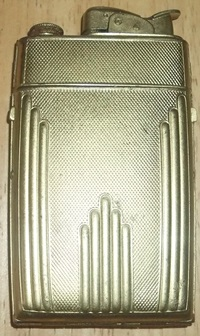 evans case lighter