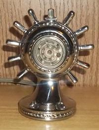 ship wheel electric lighter