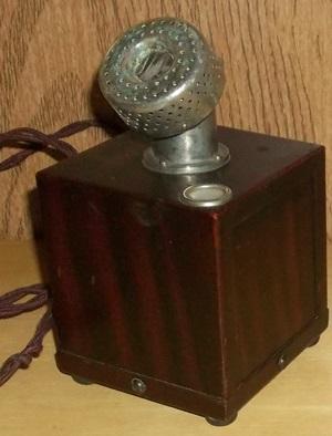 duralectric cigar lighter
