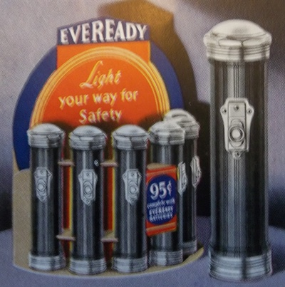 bond flashlights