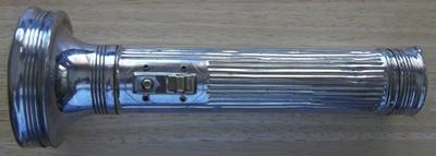 Vintage USALite Flashlight
