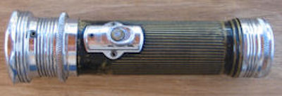 Vintage Winchester Flashlight