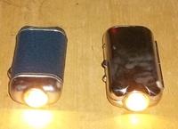 Vintage Flashlights Repairs