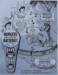 Burgess Ad