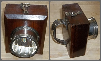 1905 eveready box lantern