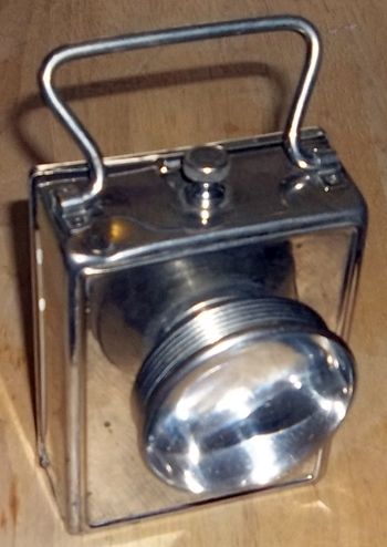 eveready lantern