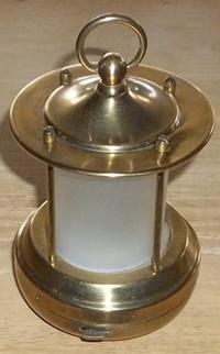 Bond Mini  Lantern