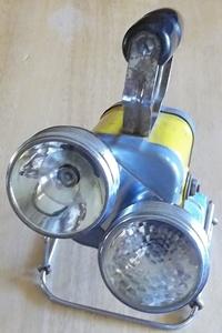 Justrite  Lantern