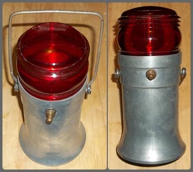 train lantern