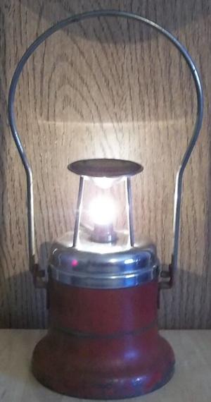 burgess lantern