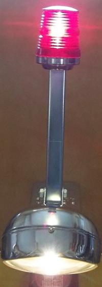 1954 Delta Lantern