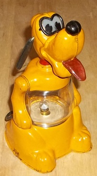 Pluto lantern