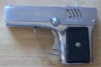aurora pistol lighter