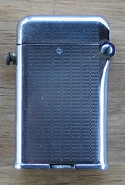 thorens lighter