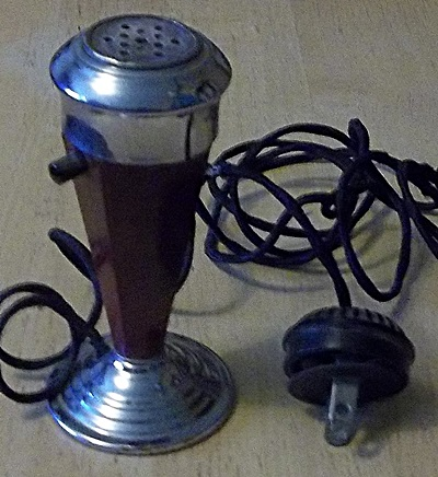 casco electric lighter