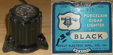 eagle electric lighter