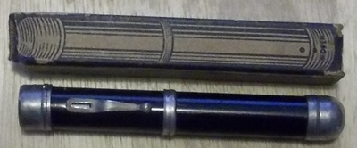 black penlight