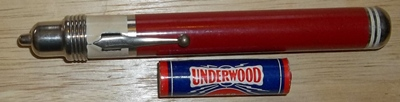 underwood penlight