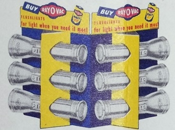 rayovac flashlights