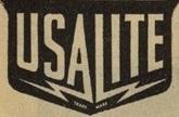USA LITE logo