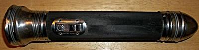 Vintage USA LITE Flashlight