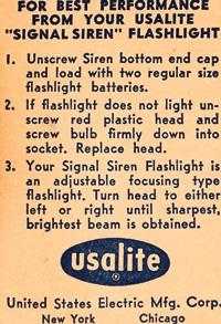 USALite Ad