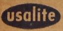 USALITE logo
