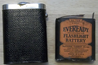 eveready vest pocket
