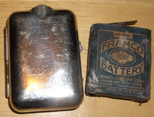 franco vest pocket